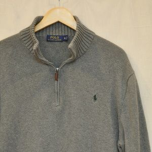 Polo Ralph Lauren Quarter Zip XL